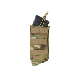 Pouch Single Open Top mag AK mc [8Fields]