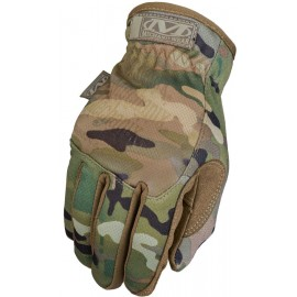 Luvas Mechanix FastFit Multicam