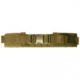 Belt pistol MOLLE tan M [Mil-Tec]