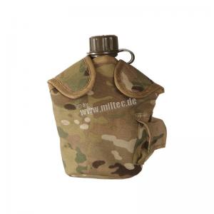 Bolsa MOLLE p cantil 1l multicam [Mil-Tec]