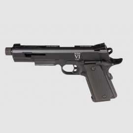 Pistola 1911 RUDIS Gas/CO2 bk [SECUTOR]