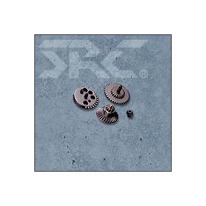 Gear High Speed + CNC Steel Motor Gear [SRC]