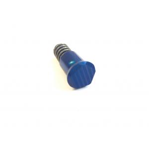 Forward assist M4 CNC blue [MCC]