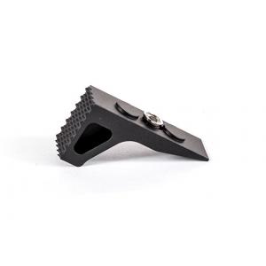 SOLO Aluminium Keymod Handstop bk [Dytac]