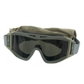 Goggle lenses Tactical od [ACM]