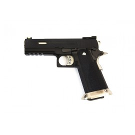 Pistola Hi-Capa 4.3 Gen2 E-Force bk [WE]