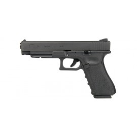 Pistola G34 Gen4 metal GBB bk [WE]