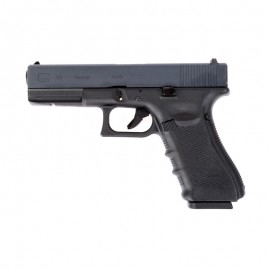 Pistola G17 Gen4 metal GBB bk [WE]
