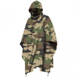Poncho CCE
