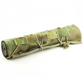 Silencer Cover multicam [EMERSON]
