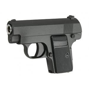 Pistola G9 Galaxi metal spring [GHOST]