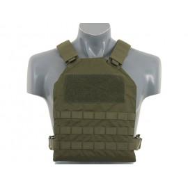 Simple Plate Carrier w Dummy Soft Armor od [8Fields]
