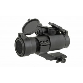 Red Dot Sight Flash Killer Cantilever Mounting Ring [BD]