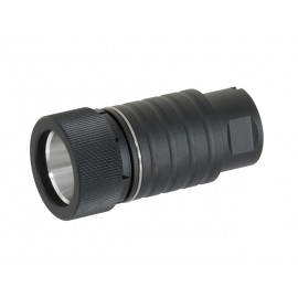 KFH mini flash hider bk [BD]