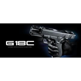 Pistola G18C [Tokyo Marui]