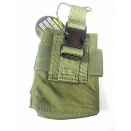 Radio Pouch Adjustable od [GERONIMO]