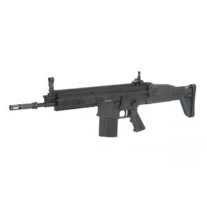 AEG SCAR bk (SC-02) [DBoys]