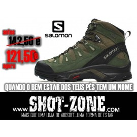 Bota Quest Prime GTX 8 [Salomon]