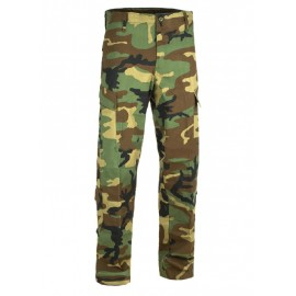 Combat Pants Predator woodland [Invader Gear] - XL