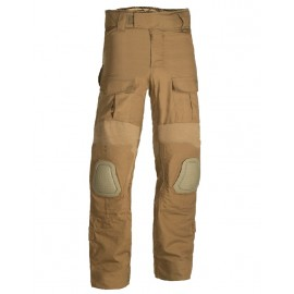 Combat Pants Predator tan long - L