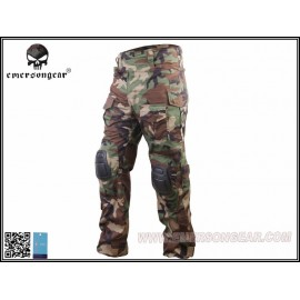 Tactical Pants G3 WL EMERSON - 32