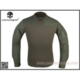 Combat Shirt Arc Style LEAF Halfshell od EMERSON - S