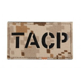 Patch Tactical Air Control Party ID AOR1 [EM]