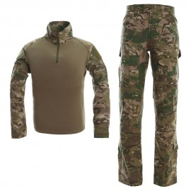 Uniforme Gen3 Combat Set multicam - L [DRAGONPRO]
