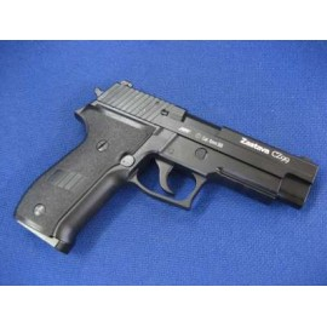 Pistola CZ-99 Full Metal GBB [ASG]