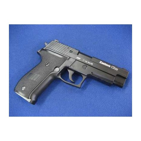 Pistola CZ-99 Gas BlowBack ASG