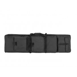 47 Double Rifle Gun Case bk [8FIELDS]