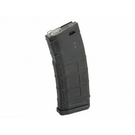 Magazine Mid-Cap 150rd Polymer for AR-15/M4 bk [BATTLEAXE]