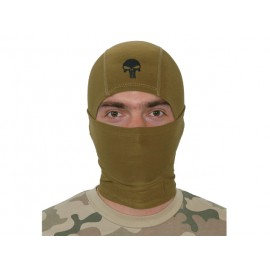 Balaclava tan [8Fields]