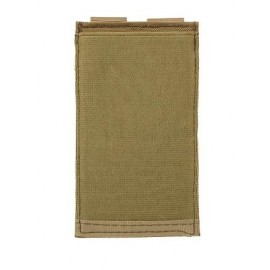 Single Mag Pouch Elastic M4/M16 tan [8FIELDS]