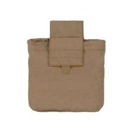 Dump Pouch Collapsible tan [8Fields]