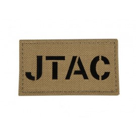 Patch Joint Terminal Attack Controller ID tan [EM]