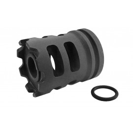 Crown Flash Hider (MA-356) [ICS]