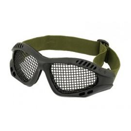Goggles Steel Mesh Mod.2 bk [CS]