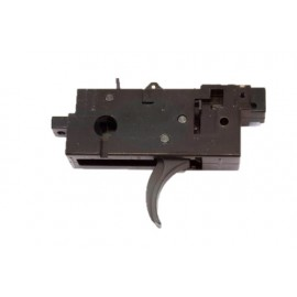 Complete Trigger Box Unit M4 GBB [WE]