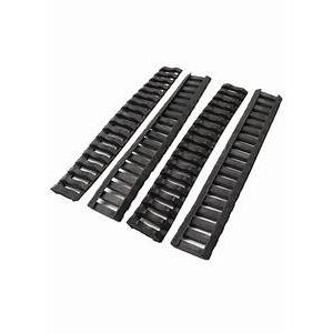 Ladder type RIS rail panels set bk