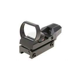 Red Dot Sight Red/Green bk [Theta Optics]