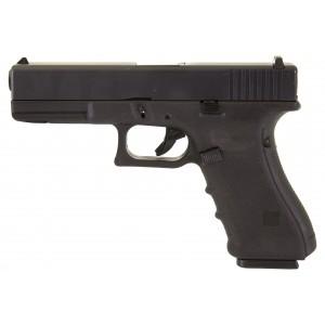 Pistola G17 Gas bk [Raven]