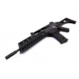 GBB Rifle RAS 999 bk WE
