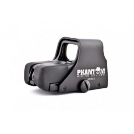 Red/Green Dot Holo Sight 551 bk [Phantom]