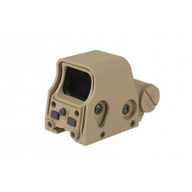Dot Holo Sight XTO Type tan [Theta Optics]