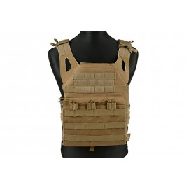 JPC Tactical Vest tan [MCC]