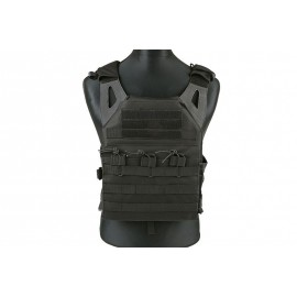 JPC Tactical Vest bk [MCC]
