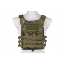 JPC Tactical Vest woodland [MadCat]