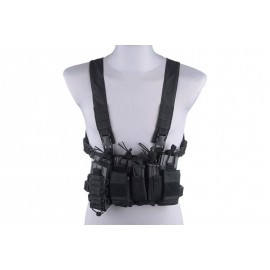 Chest Rig Tactical Vest bk [MCC]
