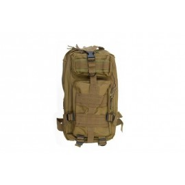 Assault backpack tan [MCC]